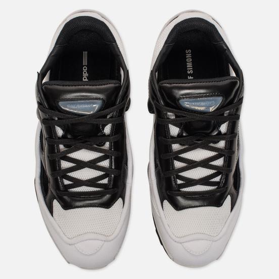 Кроссовки adidas Originals x Raf Simons Replicant Ozweego Core Black/Core White/White