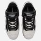Кроссовки adidas Originals x Raf Simons Replicant Ozweego Core Black/Core White/White фото - 1