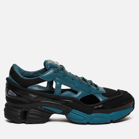 Кроссовки adidas Originals x Raf Simons Replicant Ozweego Core Black/Supplier Colour/Core Black