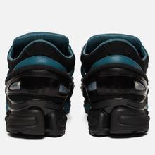 Кроссовки adidas Originals x Raf Simons Replicant Ozweego Core Black/Supplier Colour/Core Black фото- 2