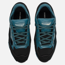 Кроссовки adidas Originals x Raf Simons Replicant Ozweego Core Black/Supplier Colour/Core Black фото- 1