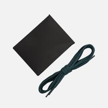 Кроссовки adidas Originals x Raf Simons Replicant Ozweego Core Black/Supplier Colour/Core Black фото- 4