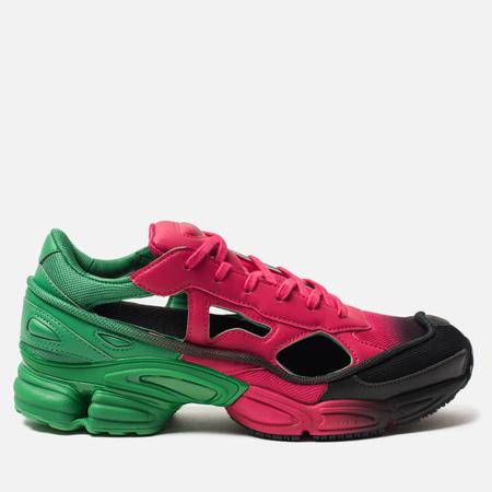 Кроссовки adidas Originals x Raf Simons Replicant Ozweego Green/Vivid Berry/Vivid Berry