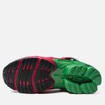 Кроссовки adidas Originals x Raf Simons Replicant Ozweego Green/Vivid Berry/Vivid Berry фото- 4