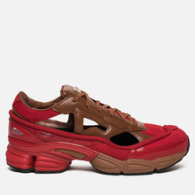 Кроссовки adidas Originals x Raf Simons Replicant Ozweego Scarlet/Supplier Colour/Scarlet фото- 3
