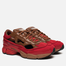 Кроссовки adidas Originals x Raf Simons Replicant Ozweego Scarlet/Supplier Colour/Scarlet фото- 0