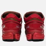 f1946c86d08e Кроссовки adidas Originals x Raf Simons Replicant Ozweego Scarlet Supplier  Colour Scarlet фото-