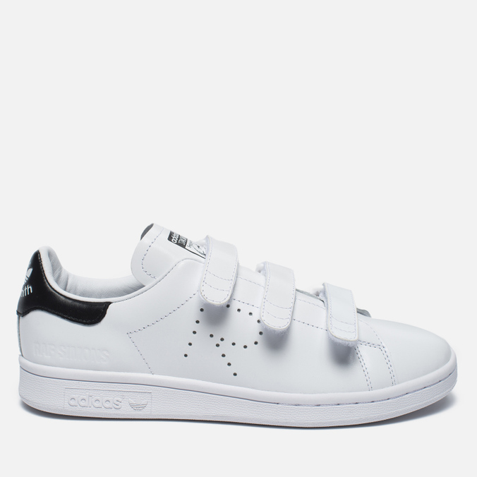 Кроссовки adidas Originals x Raf Simons Stan Smith Comfort White