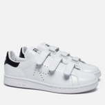 Кроссовки adidas Originals x Raf Simons Stan Smith Comfort White фото- 1