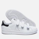 Кроссовки adidas Originals x Raf Simons Stan Smith Comfort White фото- 2