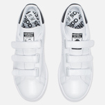 Кроссовки adidas Originals x Raf Simons Stan Smith Comfort White фото- 4