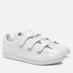 Кроссовки adidas Originals x Raf Simons Stan Smith Comfort White/White/Core Black