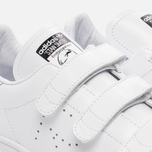 Кроссовки adidas Originals x Raf Simons Stan Smith Comfort White/White/Core Black фото- 3