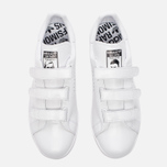 Кроссовки adidas Originals x Raf Simons Stan Smith Comfort White/White/Core Black фото- 4