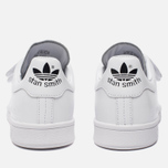 Кроссовки adidas Originals x Raf Simons Stan Smith Comfort White/White/Core Black фото- 5