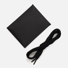 Кроссовки adidas Originals x Raf Simons Stan Smith Core Black/Core Black/Core Black фото- 4