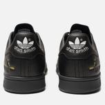 Кроссовки adidas Originals x Raf Simons Stan Smith Core Black/Solid Grey/White фото- 3
