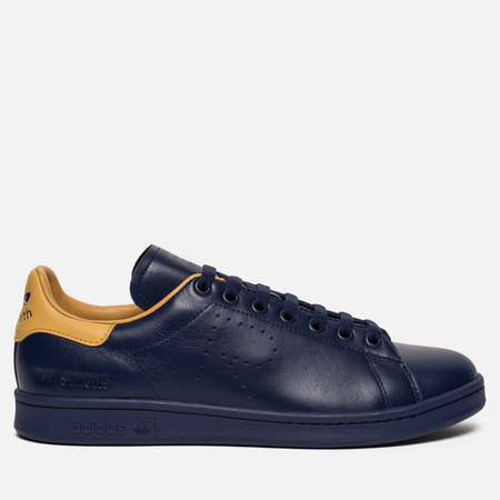 Кроссовки adidas Originals x Raf Simons Stan Smith Night Sky/Night Sky/Panton