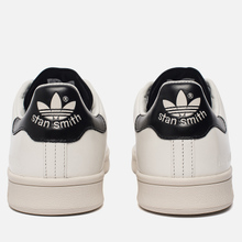Кроссовки adidas Originals x Raf Simons Stan Smith Optic White/Core Black/Talcs фото- 2
