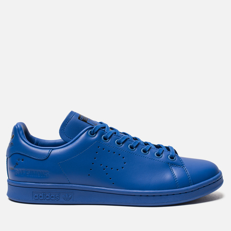 Кроссовки adidas Originals x Raf Simons Stan Smith Power Blue/Mystery Ink/White