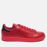 adidas Originals x Raf Simons Stan Smith Sneakers Tomato/Black photo- 0