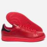 adidas Originals x Raf Simons Stan Smith Sneakers Tomato/Black photo- 2