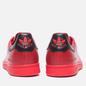 Кроссовки adidas Originals x Raf Simons Stan Smith Tomato/Black фото - 2