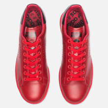 Кроссовки adidas Originals x Raf Simons Stan Smith Tomato/Black фото- 1