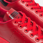 adidas Originals x Raf Simons Stan Smith Sneakers Tomato/Black photo- 5