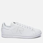 adidas Originals x Raf Simons Stan Smith Sneakers White/Black photo- 0