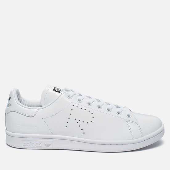 Кроссовки adidas Originals x Raf Simons Stan Smith White/Black