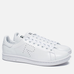Кроссовки adidas Originals x Raf Simons Stan Smith White/Black фото- 1