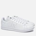 adidas Originals x Raf Simons Stan Smith Sneakers White/Black photo- 1