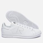 adidas Originals x Raf Simons Stan Smith Sneakers White/Black photo- 2