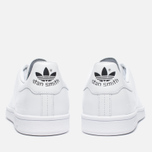 Кроссовки adidas Originals x Raf Simons Stan Smith White/Black фото- 3