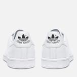 adidas Originals x Raf Simons Stan Smith Sneakers White/Black photo- 3
