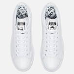 Кроссовки adidas Originals x Raf Simons Stan Smith White/Black фото- 4