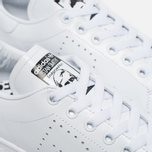 Кроссовки adidas Originals x Raf Simons Stan Smith White/Black фото- 5