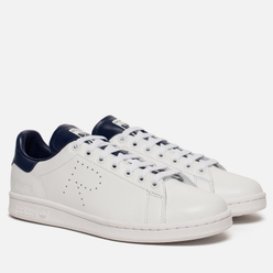 Кроссовки adidas Originals x Raf Simons Stan Smith White/Night Sky/White
