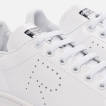 Кроссовки adidas Originals x Raf Simons Stan Smith White/White/Core Black фото- 5