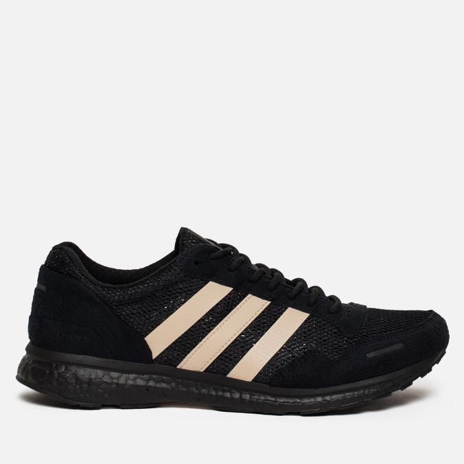 Кроссовки adidas Originals x Undefeated Adizero Adios Core Black/Supplier Colour/Core Black