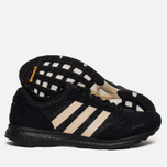 Кроссовки adidas Originals x Undefeated Adizero Adios Core Black/Supplier Colour/Core Black фото- 1