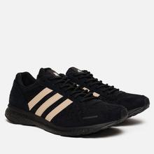 Кроссовки adidas Originals x Undefeated Adizero Adios Core Black/Supplier Colour/Core Black фото- 0
