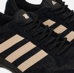 Кроссовки adidas Originals x Undefeated Adizero Adios Core Black/Supplier Colour/Core Black фото- 3