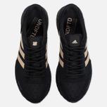 Кроссовки adidas Originals x Undefeated Adizero Adios Core Black/Supplier Colour/Core Black фото- 4