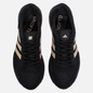 Кроссовки adidas Originals x Undefeated Adizero Adios Core Black/Supplier Colour/Core Black фото - 1