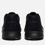 Кроссовки adidas Originals x Undefeated Adizero Adios Core Black/Supplier Colour/Core Black фото- 5