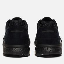 Кроссовки adidas Originals x Undefeated Adizero Adios Core Black/Supplier Colour/Core Black фото- 2