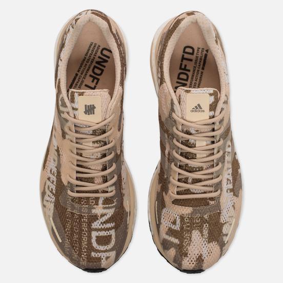 Кроссовки adidas Originals x Undefeated Adizero Adios Supplier Colour/Core Black/White