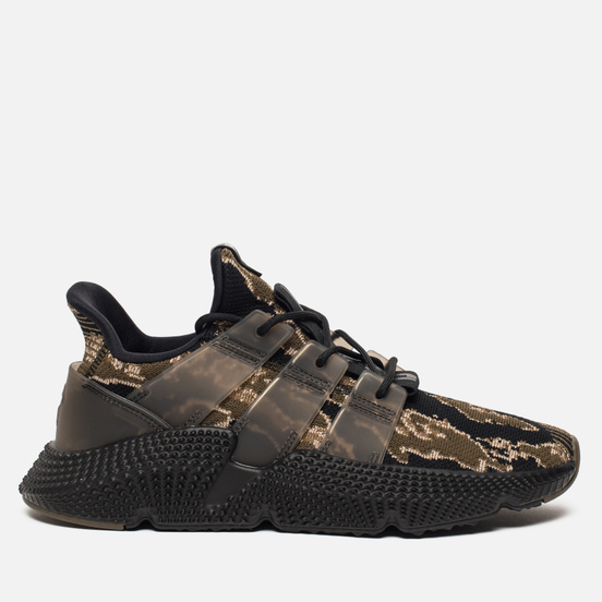 Кроссовки adidas Consortium x Undefeated Prophere Affiliates Black/Camo